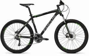 Bicicleta Crosscountry FOCUS WHISTLER 27R 3.0