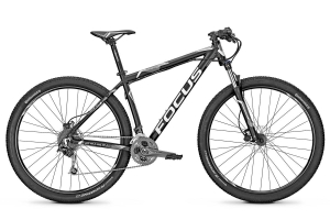 Bicicleta Crosscountry FOCUS WHISTLER 29R 3.0 2015
