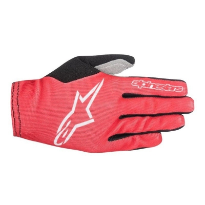 Manusi Alpinestars Aero 2 red/white XL