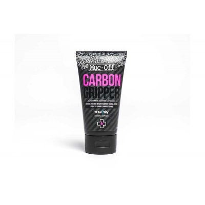 Muc-Off Carbon Gripper 75g.