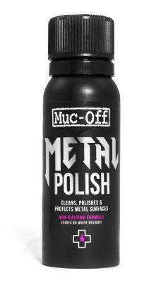 Muc-Off solutie lustruit Metal Polish 100ml