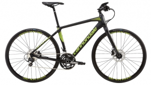 Bicicleta Cannondale QUICK CARBON 1 2016