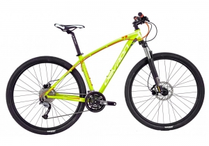 Bicicleta Devron Riddle Men H2.9 2016