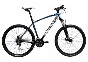 Bicicleta DEVRON RIDDLE MEN H1.7 2016
