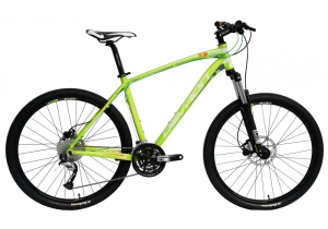 Bicicleta Devron Riddle Men H2.7 2016
