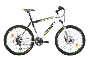 Bicicleta Crosscountry SPRINT APOLON MDB 26''