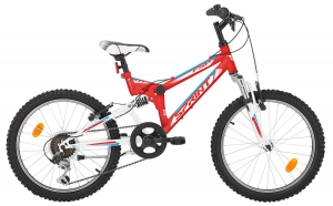 Bicicleta SPRINT ELEMENT 20