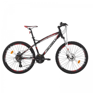 Bicicleta Crosscountry SPRINT GTS 26