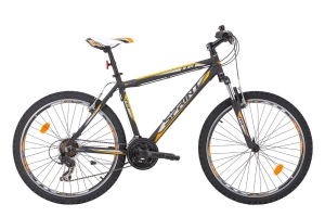 Bicicleta Crosscountry SPRINT HAT TRICK 26