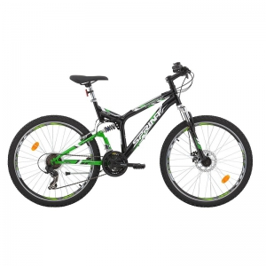 Bicicleta Crosscountry SPRINT PARALLAX 26'' 2014
