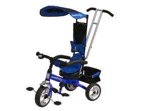 TRICICLETA DHS SCOOTER