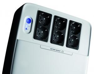 UPS Legrand Keor Multiplug 480W, 800VA 3100391