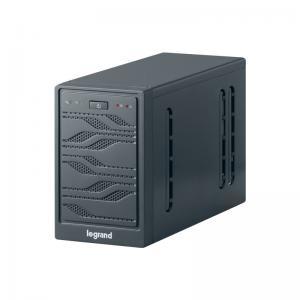 UPS Legrand Niky Line interactive 800VA 400W IEC/SHK/USB 3100100