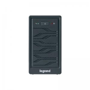 UPS Legrand Niky Line interactive 800VA 400W IEC/SHK/USB 3100102