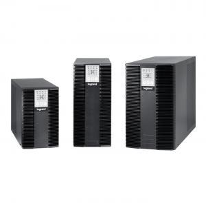 UPS Legrand Keor LP FR On-Line Double Conversion 1000VA 900W 3101551