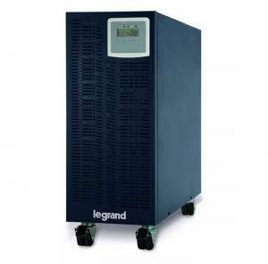 UPS Legrand KEOR S On-Line Double Conversion 3kVA 3000VA 2700W 6x12V12Ah 3101210