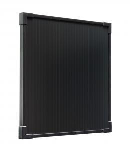 Photovoltaic Solar Panel 12V SOLARTHIN 7W-12V XUNZEL0