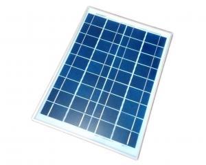 Polycrystalline solar panel 20Wp BLD20-36P1