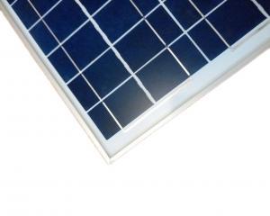 Polycrystalline solar panel 20Wp BLD20-36P0