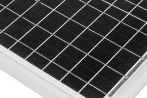 Monocrystalline solar panel 30Wp BLD30-36M2