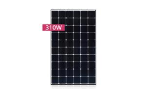 Monocrystalline Solar Panel LG NeON2 LG310N1C-G4 NeON 2 310Wp1