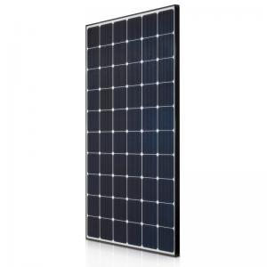 Monocrystalline Solar Panel LG LG285S1C-L4 MonoX AWM 285Wp0