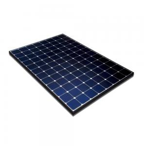Monocrystalline Solar Panel Sunpower 345 Wp PVM SPR-X21-3450