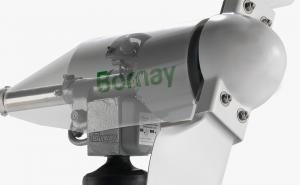 Bornay wind turbine 600 W 12V 2 blades with digital controller B600/123