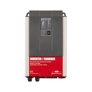Professional Inverter/Redressor TBS COMBI POWERSINE PSC1800-24-35 Pur Sinus1