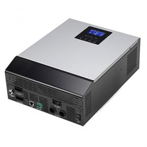 Inverter Off-Grid Poweracu Pure Sinus KS 3K-24 3000VA 2400W0