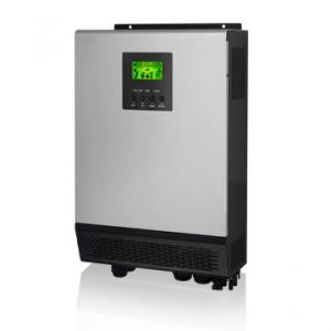 Inverter Off-Grid Poweacu Pur Sinus Plus Duo 1.5K-12 1500VA 1200W0