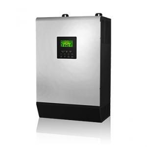 Inverter Off-Grid Poweacu Pur Sinus Plus Duo 1.5K-12 1500VA 1200W2