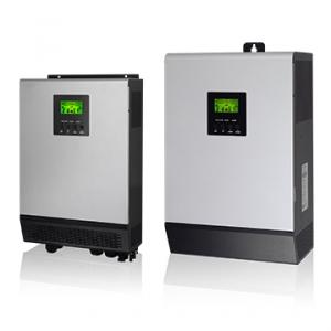 Inverter Off-Grid Poweacu Pur Sinus Plus Duo 1.5K-12 1500VA 1200W1