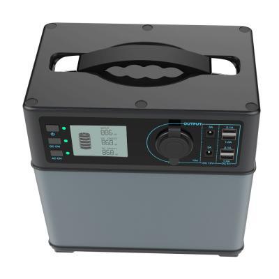 Power storage system PS5B-P2 AC220V 400wh 300W1