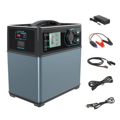 Power storage system PS5B-P2 AC220V 400wh 300W3