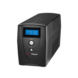 UPS Cyber Power Line-interactive VALUE800EILCD 800VA 480W0