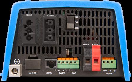 Victron MultiPlus Inverter/Charger (12V / 1200VA)1