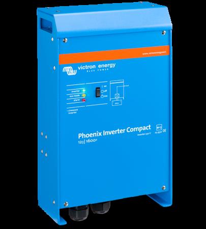 Phoenix Inverter Compact 12/20001