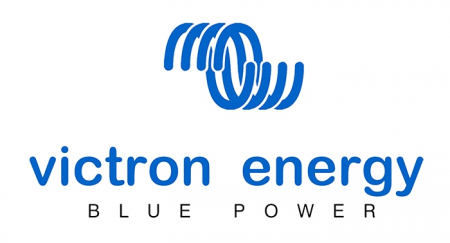Victron Energy 50W 12V Poly Solar Panel 540x670x25mm2