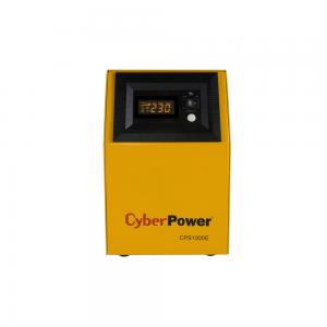 Emergency Power System CyberPower CPS1000E 1000VA 700W1