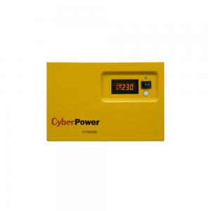 Emergency Power System CyberPower CPS600E 600VA 420W1