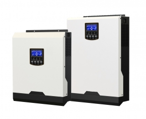 Inverter/charger MPP SOLAR Pur Sinus PIP4048MSE 48V 4000W0