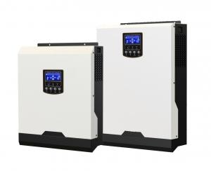 Inverter/charger MPP SOLAR Pur Sinus PIP1212MSD 12V 1200W0