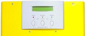 Inverter/charger MPP SOLAR Pur Sinus PIP2424LC 24V 2400W1
