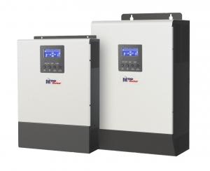 Inverter/charger MPP SOLAR Pur Sinus PIP2424MSP 24V 2400W0