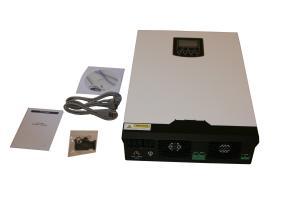 Inverter/charger Poweracu Pur Sinus PWM3000-24 3000VA 2400W 24V1