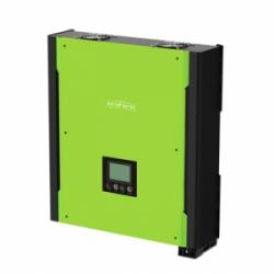 Hybrid Pur Sinus Inverter Poweracu Infini-Solar Plus 10KW 48V 14850W0