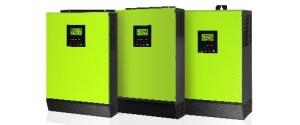 Inverter MPP SOLAR Hybrid V1012 1kva 12V 1000W0