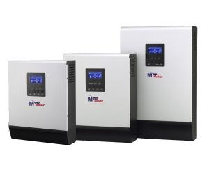 Inverter/charger MPP SOLAR Pur Sinus PIP4048HS1 48V 4000W0