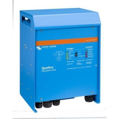 Victron Energy Quattro 12/3000/120-50/50 230V1